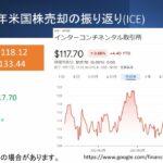 【米国株AMD, ICE売却】 9/19 投資信託SBI V全米株式(VTI)積立結果&米国株売却振返り2021(AMD, Intercontinental Exchange)